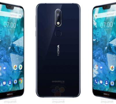 Nokia 7.1 and the Nokia 6.1 are available at an incredibly low price in India