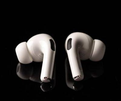Leak points to exciting new features for Apple's next-gen AirPods