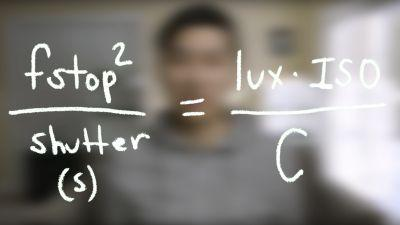 Want an Easier and Faster Way to Calculate the Exposure Formula?