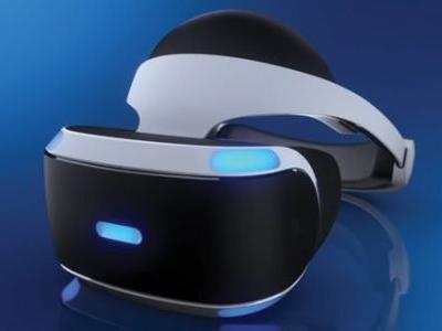 PlayStation VR Second Anniversary Prompts Huge Sale on the PlayStation Store