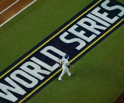 World Series ratings at record low for second straight game