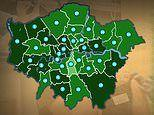 Coronavirus: Just half of carers vaccinated in London borough with South Africa variant outbreak