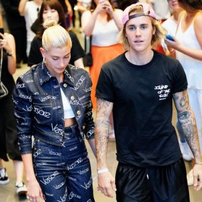 To Be Fair, Justin Bieber and Hailey Baldwin Have Probably Been Dating Longer Than You Think