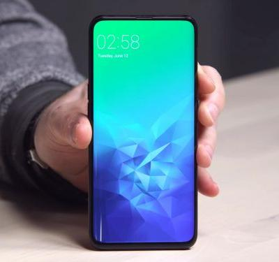 Here's one Chinese company's crazy answer to the ugly iPhone notch