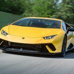Go With the Flow: How the Lamborghini Huracan Performante Bends Air to Its Will