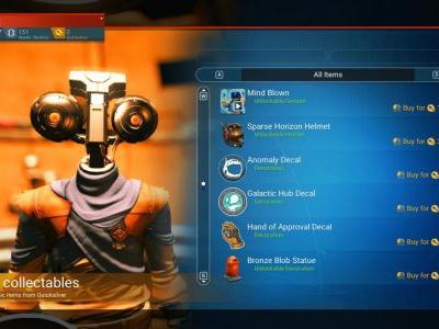 No Man's Sky 1.58 Update Adds Free Weekly Content; Here Are The Patch Notes