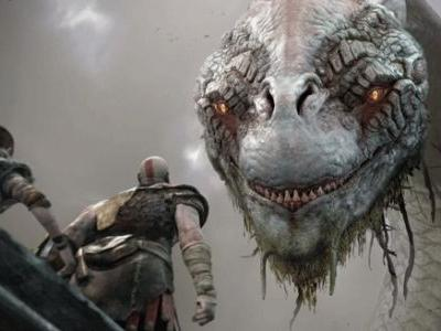 'Their Mythology is Weird': God of War's Scandanavian Setting Offers Levity and Light Moments
