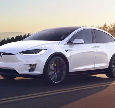 Tesla is recalling 15,000 Model Xs because of a power steering issue