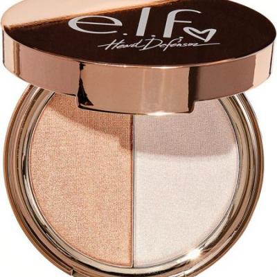 "This $8 E.L.F. Highlighter That Will Help You ""Blind the World"" Is Now Available at Ulta"