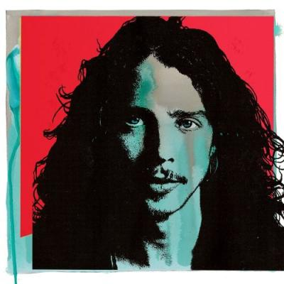 "Hear Chris Cornell's Previously Unreleased ""When Bad Does Good"" From New Box Set"