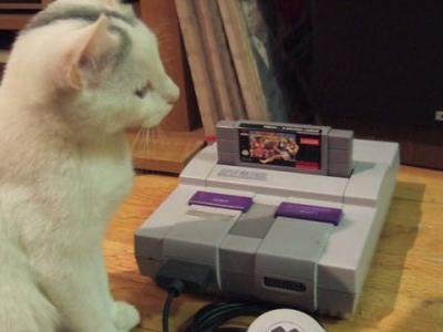 Hackers find Super NES games mentioned in Switch's emulated NES files