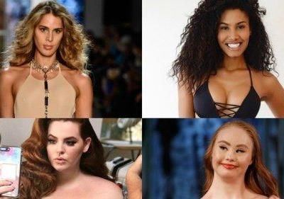Potential Victoria's Secret Fashion Show Plus-Size