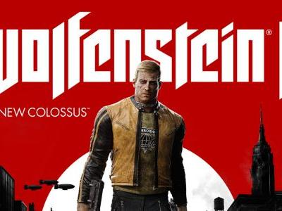 Wolfenstein 2: The New Colossus Gets An Incredible Launch Trailer