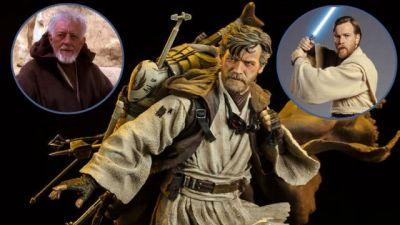 Standalone Obi-Wan Movie in Development with Director Stephen Daldry