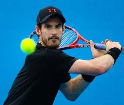 Injured Andy Murray out of Australian Open