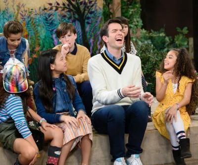 John Mulaney's 'Sack Lunch Bunch' Moves to Comedy Central From Netflix