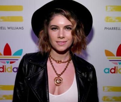 'American Idol' notes: Leah LaBelle dead, Jennifer Hudson as Aretha Franklin