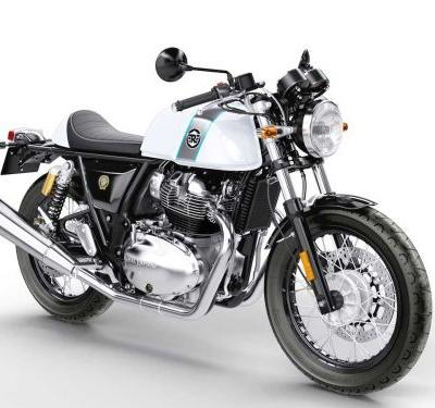 2020 Royal Enfield Continental GT