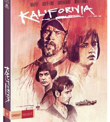 'Kalifornia' Collector's Edition Blu-ray Release Date and Details