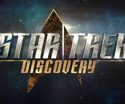 'Star Trek: Discovery' Live After-Show Gets New Name And Host