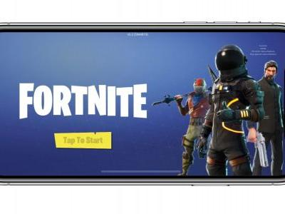 Fortnite for iOS is now live in the App Store, here's how to get an invite