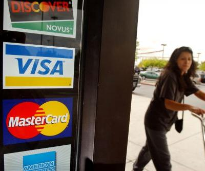 Visa, Mastercard in $6.2B truce with retailers over swipe fees