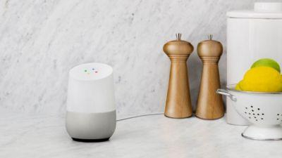 Google Home just cozied up with two new smart home partners