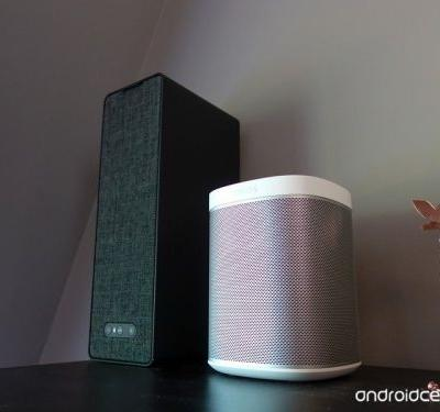 The next Sonos product will be a hi-fi Bluetooth speaker with a twist