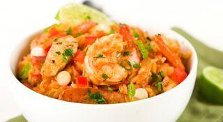 Louisiana Salmonella outbreak confirmed; jambalaya eyed