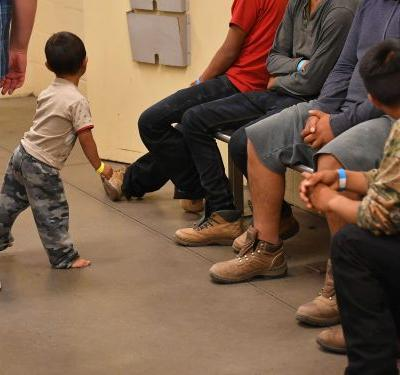 More than 100 children moved back to controversial Clint, Texas, border facility