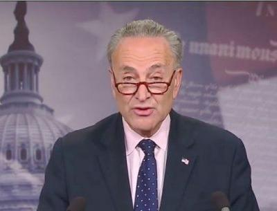 Twitter Rips Schumer, Dems for Caving on Deal to End Shutdown: Worse 'Negotiator. Than Trump'