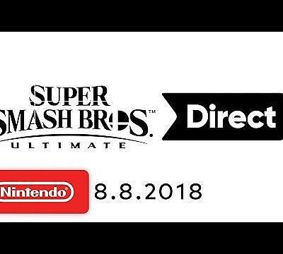 Simon Belmont, King K. Rool, New Features Join Smash Bros. Ultimate