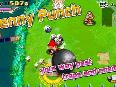 Penny-Punching Princess Vita Releases This April
