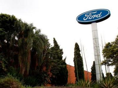 Ford Is Ceasing Car Production in Brazil And Closing Three Brazilian Productions Plants