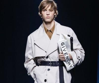 Clare Waight Keller to Present SS20 Givenchy Menswear Collection at Pitti Uomo