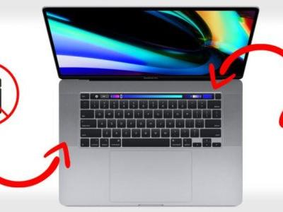 The New MacBook Pro Gets a Lot Right, But We Need Just a Little Bit More