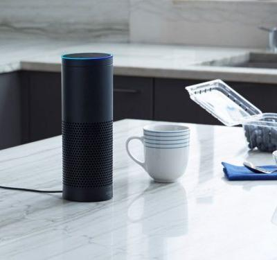 Amazon Echo is the perfect cooking assistant - here are 5 ways it can help you live your best life in the kitchen