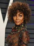 12 Times Naomi Campbell Has Showed Off Her Glorious Natural Hair