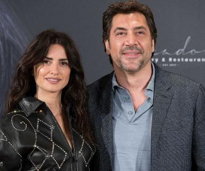 Penelope Cruz, Javier Bardem's 'Everybody Knows' to open Cannes