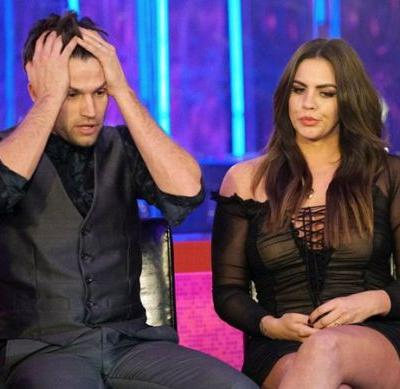 Lance Bass Apologizes For Spilling The Tea That Tom Schwartz & Katie Maloney's Marriage Isn't Legal