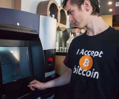 One of the largest bitcoin hedge funds killed it in April - but it still got showed up by passive funds