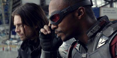 Anthony Mackie & Sebastian Stan Can't Stop Making Fun of Tom Holland