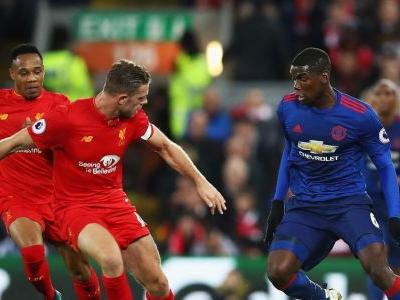 Bellamy: Mourinho Should Bench Pogba For Anfield