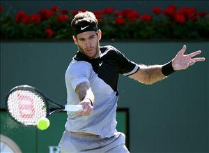 Juan Martin del Potro vs Milos Raonic live streaming, preview and tips: Former finalists face off in the semifinals of the 2018 Indian Wells Masters