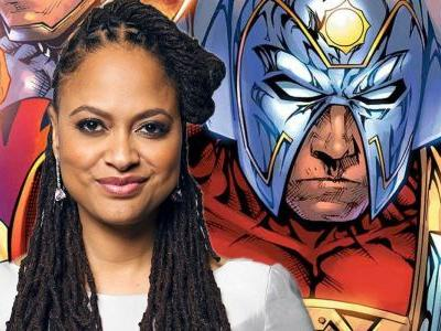 Ava DuVernay to Direct DC's New Gods Comic Book Movie
