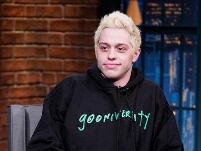 Pete Davidson Reportedly Proposed To Cazzie David Multiple Times Before Ariana Grande
