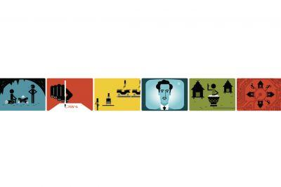Marshall McLuhan, man who 'saw the internet coming,' gets his very own Google Doodle