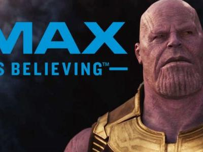 Shooting Avengers: Infinity War All on New IMAX Camera Tech Was 'Amazing' For Directors