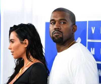 Kanye West Got Kim Kardashian A Private Kenny G Concert For Valentine's Day