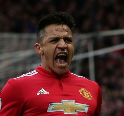 Alexis finally blossoming into a Swan in breakout Man Utd performance
